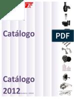 Catalogo Fab (Accesorios de Baño y Fitting)