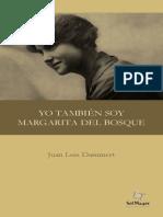 Margarita Del Bosque