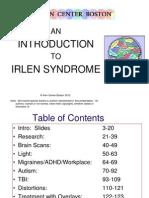 irlen introduction