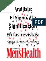 Men´s Healthizate 0