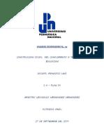 Leovigildo Act. Final Unidad 1