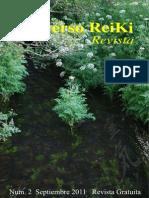 Revista Universo ReiKi 2