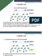 Diseño de La LAN
