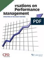 CFO Research
