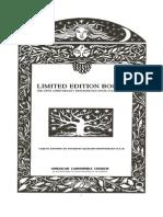 El Libro Montenegro Complete Nganga Formulary
