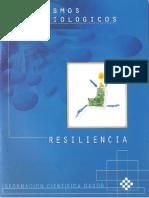 Mec Neurobiológicos Resiliencia
