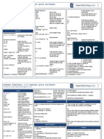 Windows Powershell 4.0 - Language Quick Reference.pdf