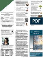 bulletin sep 27-2014