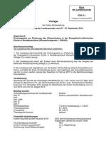 EvNordkirche_KlimaschutzGesetz