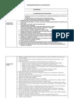 Programación Didáctica 4º José Luis 14-15