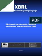 a8) Diccionario Xbrl - Iaigc