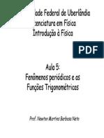 Aula 5 funções trigonométricas.pdf