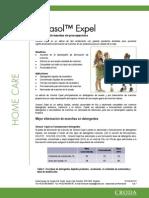 Cirrasol Expel Datasheet
