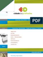 Workshop - Networking e Oportunidades - Porto - Cidade das Profissões