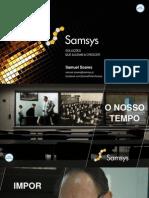 Samuel Soares- SLOW Networking - 12.06.14