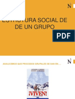 Estructura social de un grupo.ppt
