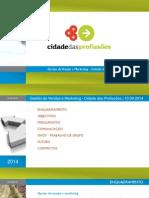 Workshop - Gestão de Vendas e Marketing - Porto - Cidade das Profissões