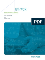 Wp Tva Making Math Work
