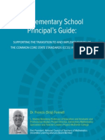 Wp Sf an Elementary School Principals Guide