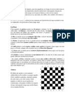 El ajedrez.docx