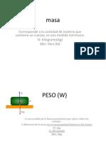 masa peso y presion.pptx