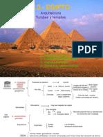 2 1 - arquitectura egipcia