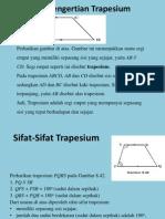 PPT Trapesium