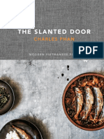 The Slanted Door by Charles Phan - Recipes