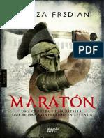 Andrea Frediani - Maraton.epub