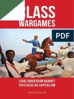 Class Wargames