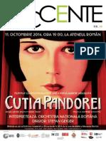 Revista ACCENTE nr. 20 (PDF)