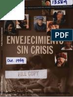 Banco Mundial - Informe Envejecimiento sin crisis.pdf
