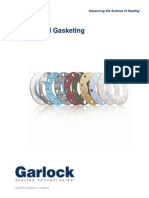 GARLOCK Gasket Sheets