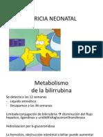 ICTERICIA_NEONATAL.ppt