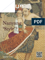 Nanyang Style Dusun Special