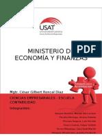 Ministerio de Economía y Finanzas.doc
