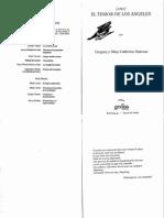 Bateson Gregory - El Temor De Los Angeles (scan).PDF