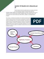 Creencia y Propósito, el desafío del absurdo - Freydis Maxwell.pdf