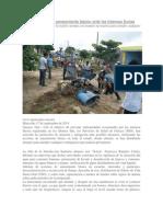 17-09-14 agenciajm Recomienda SSO saneamiento básico ante las intensas lluvias.docx