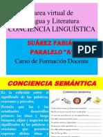 Conciencias linguísticas.pptx