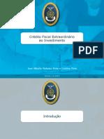 ApEv0313-Crédito Fiscal Extraordinário ao Investimento P PInto e C Pinto.pdf