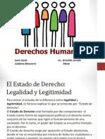 DERECHOS HUMANOS Y ESTADO DE DERECHO.pptx