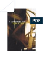 PIAJET, Jean. O Estruturalismo.pdf
