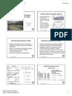 Predavanje 4 Metoda Kumulativnih Razlika i Analiza Nosivosti 1394991051290
