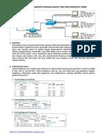 Manajemen Bandwidth Dengan Mikrotik Queue Tree