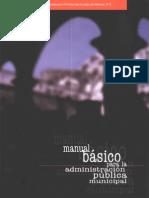Manual básico para la administración pública municipal.pdf