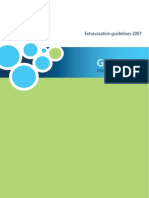 Extravasation guidelines 2007