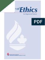 Nursing Ethics for RN