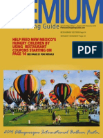 Premium Shopping Guide - Santa Fe - Oct/Nov 2014