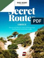 Secret Routes